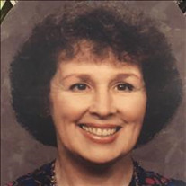 Beverly Gail Roberts