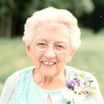 Dorothy M. Christy