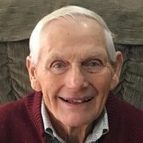 Frederick E. Teltow