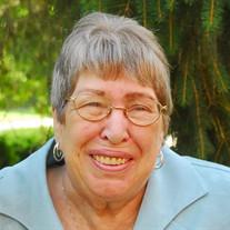 Patsy Ellen (Graves) Henderson