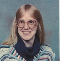Beth A. Markham-Cobb