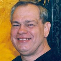 Donald John Shugart Sr