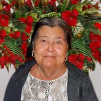 Leonor Torres