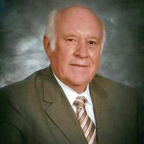 Charles Wayne Hawkins, Sr.