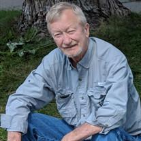 Lars Wolberg