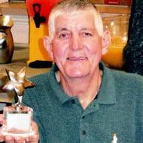 Charles Hubert Haire Sr.