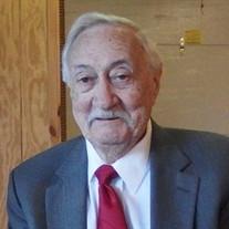 Joseph Vincent Mulvanerton Jr.