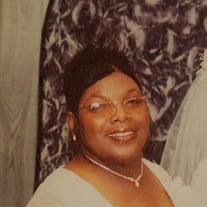 Sharon L. Mosley Gaither
