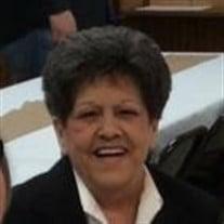 Mrs. Amanda Ann Thibodeaux