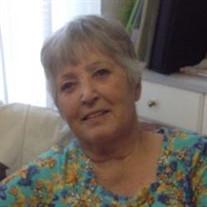 Patricia Rita Fishkin