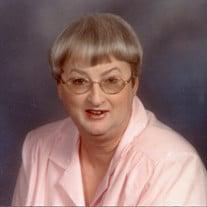 Priscilla Maye Doss
