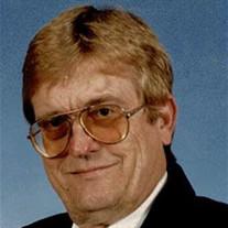 Edward Lamar Dye