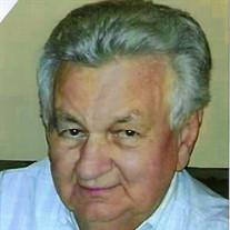 Eddie C. Taylor