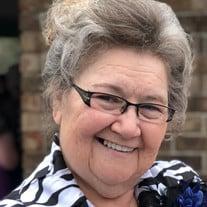 Brenda Joyce Cecil