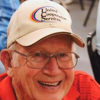 Warren Lee Hewitt