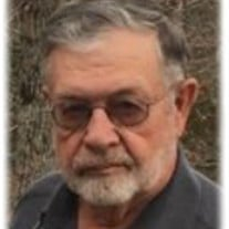 Richard David Daniel, 73, Waynesboro, TN