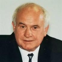 Stanley E. Klet