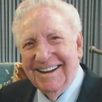 Elder Lloyd Beaty Cunningham