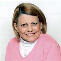 Marcia Ann Caskey