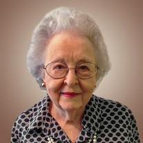 Ruth Voetsch  Eddy