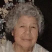Victoria L. Perez
