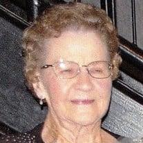 Hildegard Lillian Guth