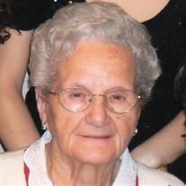 Helene Wenson