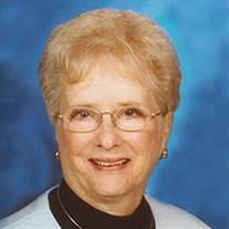 Lois M.  Strickfaden