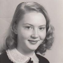 Carlotta Grimes