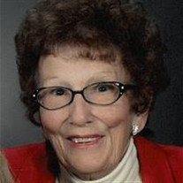 Mary Ann Rollette
