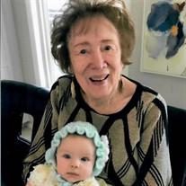 Mrs. Claud Deen Tochen (Seymour)