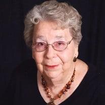 Eunice Dague