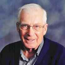 """Gerald """"Jerry"""" Edward Wilczek"""