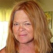 Barbara Jean Posney