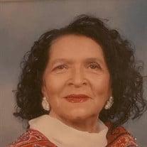 Sarah Mae Bullock