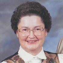 Shirley Scallan Guillot