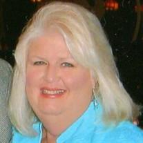 """Mrs.  Cora Jacqueline """"Jackie"""" Patterson"""
