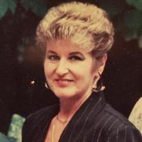Beverly Ann Biertzer