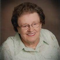 Louise Marie Plageman