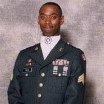 SFC Eric Randall Fields