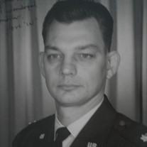 Albert W Johnson