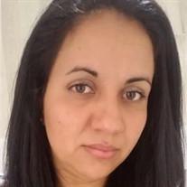 Yesenia Raquel Castro-Landaverde