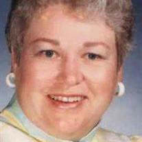 Mary Jean Batina