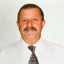 Joe Alberto Louro
