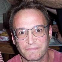 Randall Dodson