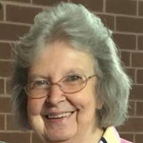 Betty Owens Rash