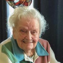 Mary E. Englert
