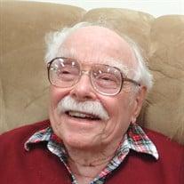Irving E. Dayton