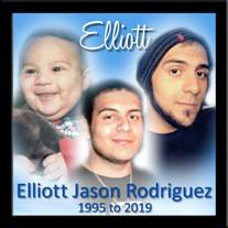 Elliott Jason Rodriguez