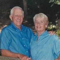 Barbara and Ferd Klobucar